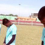 تیم فوتبال محلی ایمفال ادای احترام به سوپراستار فوتبال دیگو مارادونا |  اخبار