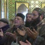 فدائیان جشن می گیرند ، برای صلح در سالانه Urs of Dastageer Sahib در کشمیر دعا می کنند |  اخبار