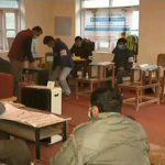 جامو و کشمیر: مرحله اول نظرسنجی های DDC در حال انجام است |  اخبار