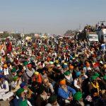 راهپیمایی اعتراض دهلی چالو: وزیر کشاورزی اتحادیه از کشاورزان درخواست می کند که به اعتراض پایان دهند |  اخبار