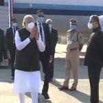 PM Modi برای بررسی تولید واکسن COVID-19 از موسسه سرم هند بازدید می کند |  اخبار