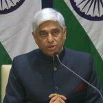 هند متعهد به تعمیق همکاری با SCO با ایفای نقش فعال و سازنده است: MEA |  اخبار