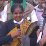 03 دسامبر آخرین فرصت برای تصمیم گیری دولت در مورد قوانین مربوط به مزرعه است: Lok Sangharsh Morcha |  اخبار