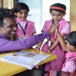 Ranjitsinh Disale: برنده جایزه جهانی معلم یک میلیون دلاری 2020 |  اخبار