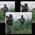 اکنون ، تحریک پاک در مرز بین المللی در کشمیر |  اخبار